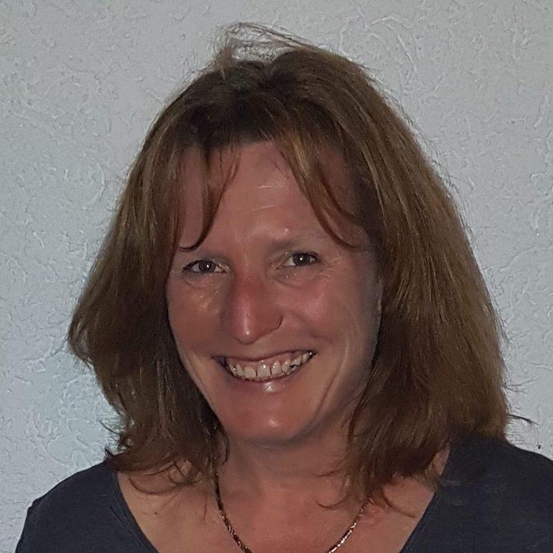 Karin Blewitt