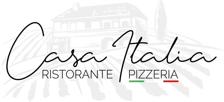 Casa Italia Logo
