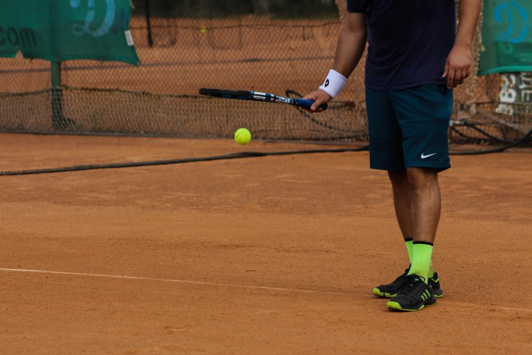 Tennismannschaften