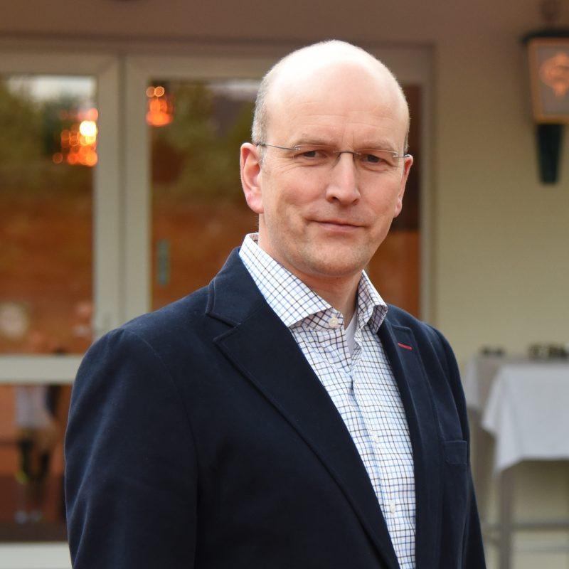 Dr. Wolfgang Hofmann