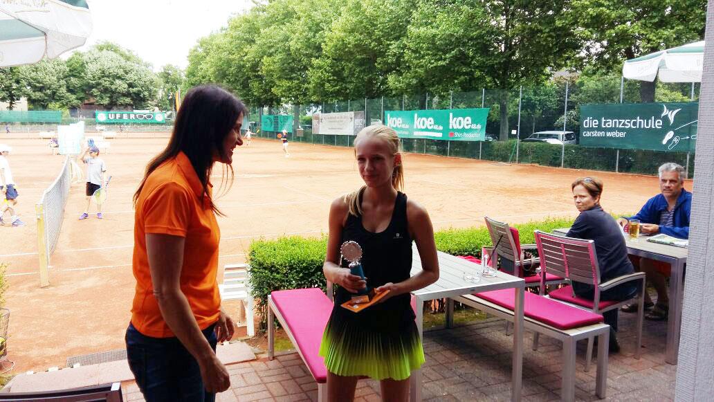 2017 – Tennis LK Jugenturnier