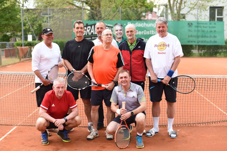 Tennis Herren 60