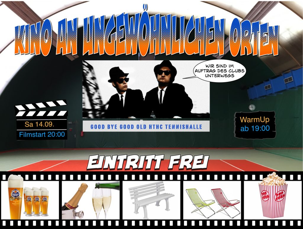 Höchst Kino