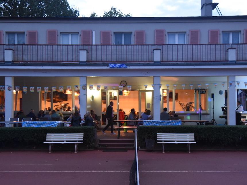 clubhaus hoechster thc frankfurt
